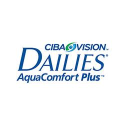 Ciba Vision Dailies