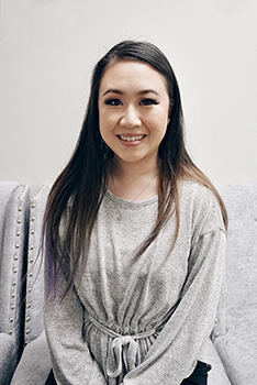 Amber Lei