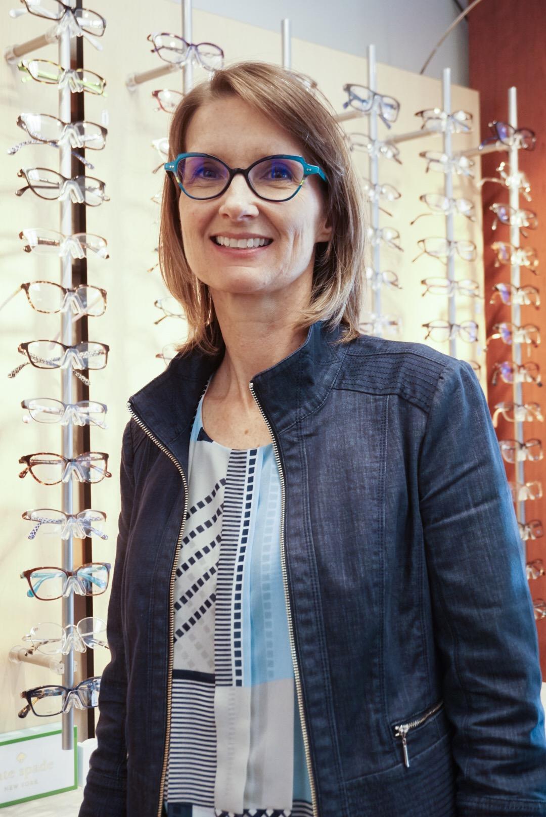 Ann Marie Griff, OD